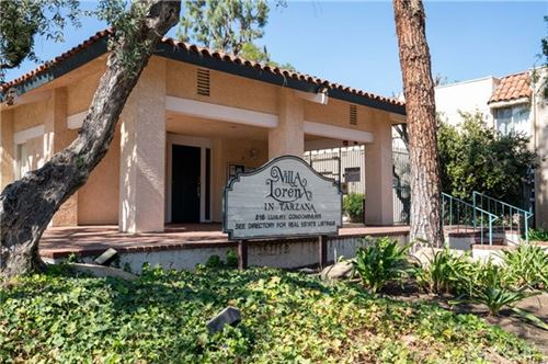 Photo of 18307 Burbank Boulevard #32, Tarzana, CA 91356 (MLS # SR20218245)