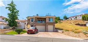 Photo of 22663 Buttercup Place, Canyon Lake, CA 92587 (MLS # SW19189245)