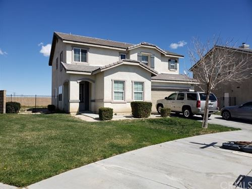 Tiny photo for 3019 San Ramon Drive, Lancaster, CA 93535 (MLS # SW20127245)