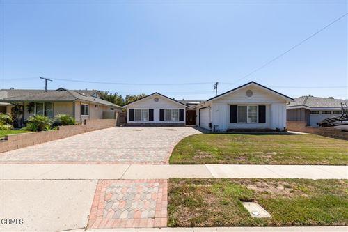 Photo of 5476 Lafayette Street, Ventura, CA 93003 (MLS # V1-8245)