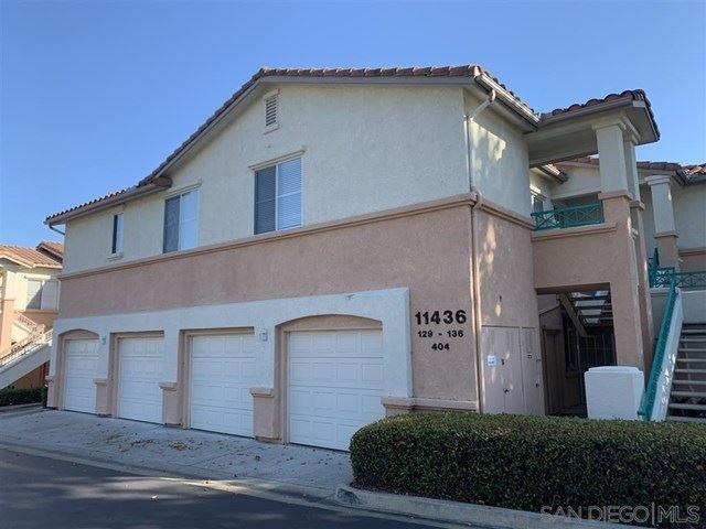 11436 Via Rancho San Diego #129, El Cajon, CA 92019 - MLS#: 200034245