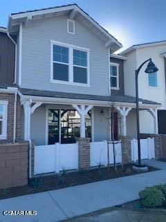 Photo of 1838 Poppy Drive #4, Simi Valley, CA 93065 (MLS # 221000245)