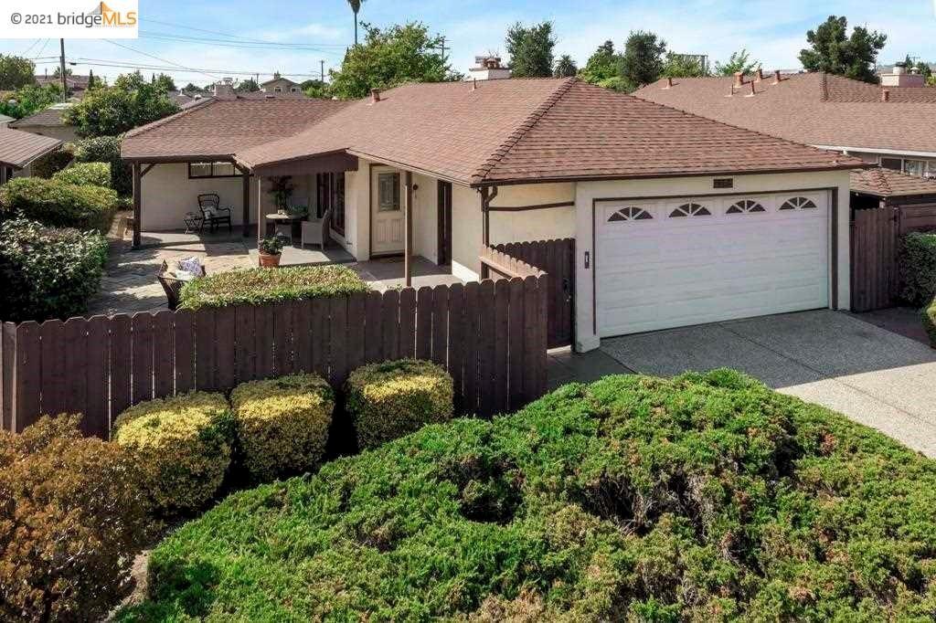 1205 Georgetown Ave., San Leandro, CA 94579 - MLS#: 40961245