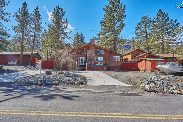 5440 Lonepine Canyon Road, Wrightwood, CA 92397 - #: 510245