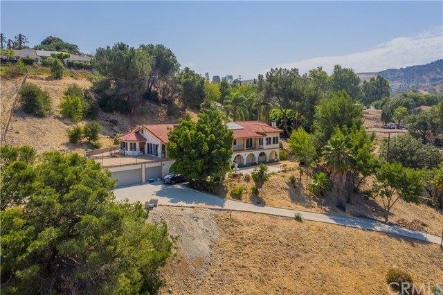 20363 E Via Verde Street, Covina, CA 91724 - MLS#: CV20166245