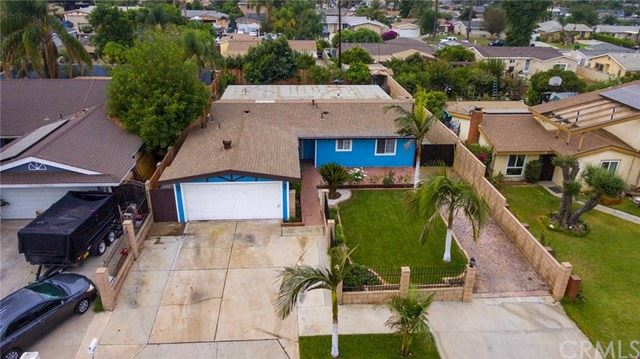 3572 Windsong Street, Corona, CA 92879 - MLS#: OC20224245