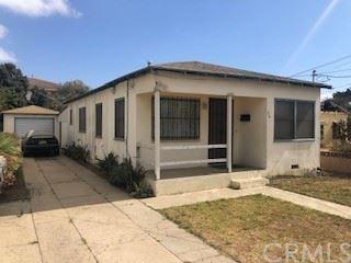 714 N Oakley Avenue, Santa Maria, CA 93458 - MLS#: PI21232245