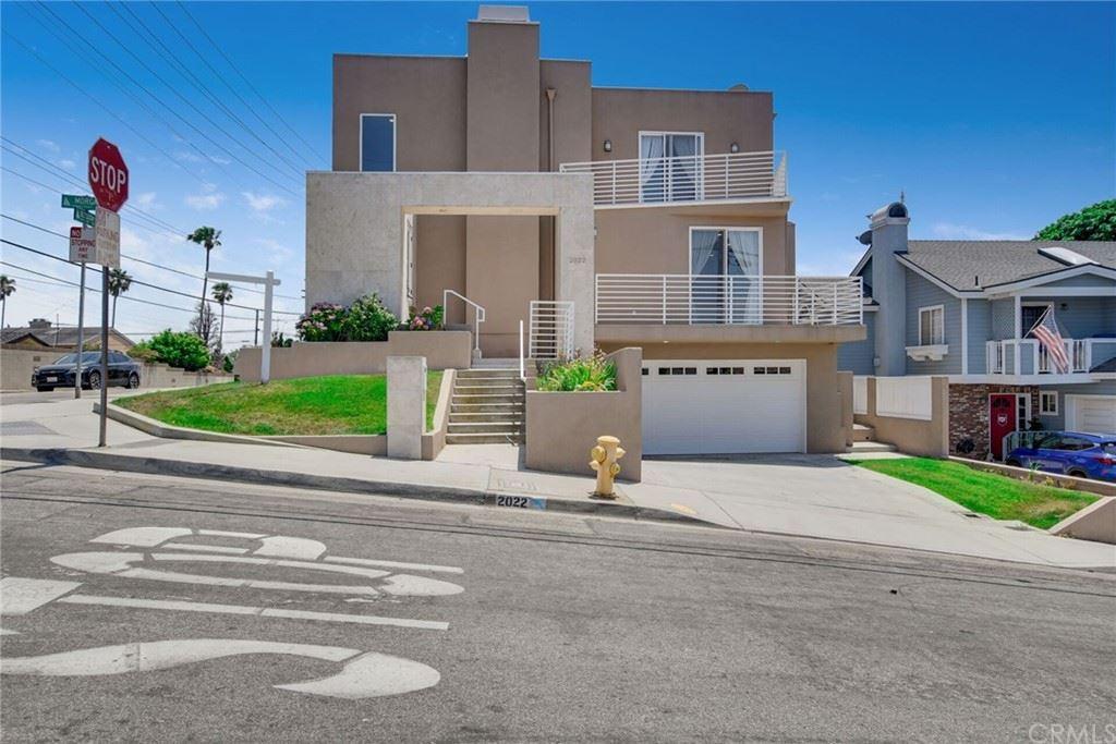 2022 Morgan Lane, Redondo Beach, CA 90278 - MLS#: SB21139245