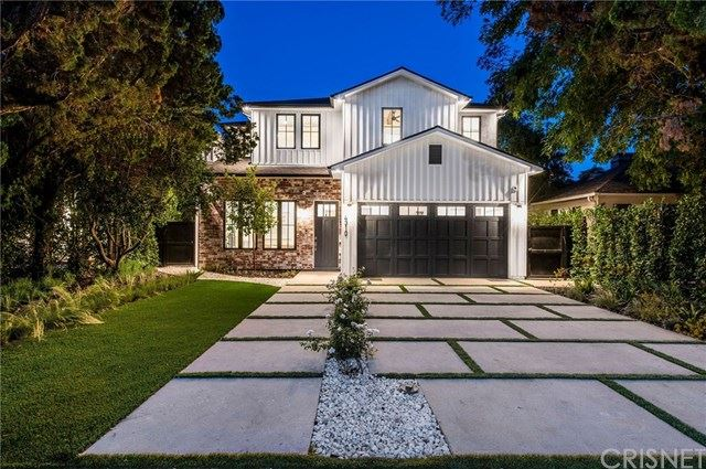 4310 Vantage Avenue, Studio City, CA 91604 - MLS#: SR20116245