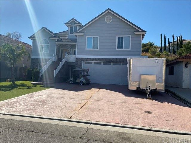 29301 Big Range Road, Canyon Lake, CA 92587 - MLS#: SR20253245