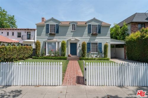 Photo of 624 N HIGHLAND Avenue, Los Angeles, CA 90036 (MLS # 19503246)