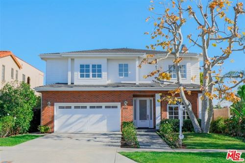 Photo of 1556 CARDIFF Avenue, Los Angeles, CA 90035 (MLS # 20646246)