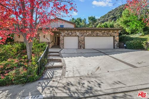 Photo of 1429 Floresta Place, Pacific Palisades, CA 90272 (MLS # 20668246)