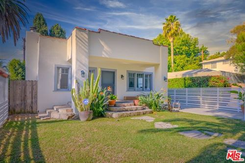 Photo of 1237 Poinsettia Drive, West Hollywood, CA 90046 (MLS # 21684246)