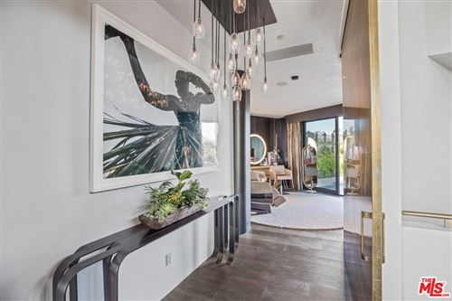 Tiny photo for 9152 Janice Place, Beverly Hills, CA 90210 (MLS # 21716246)