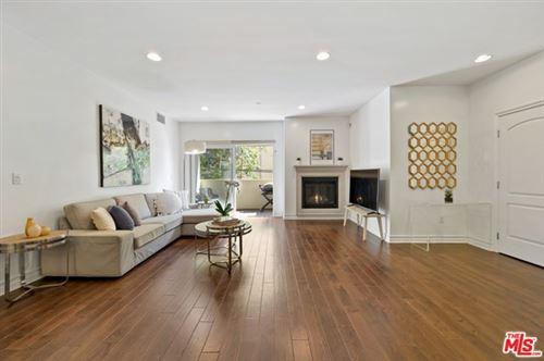 Photo of 1726 S Bentley Avenue #203, Los Angeles, CA 90025 (MLS # 21718246)
