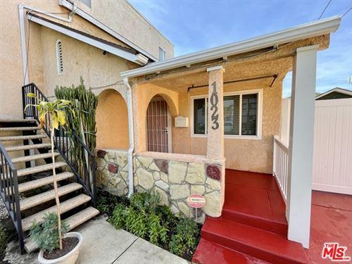 Photo of 1023 Larch Street, Inglewood, CA 90301 (MLS # 21743246)