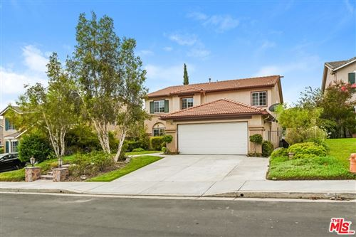 Tiny photo for 30617 Beryl Place, Castaic, CA 91384 (MLS # 21762246)