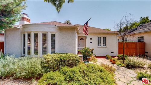 Photo of 2006 S Crescent Heights Boulevard, Los Angeles, CA 90034 (MLS # 21774246)