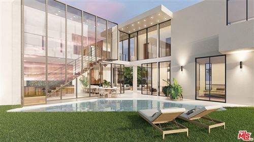 Photo of 9020 Lloyd Place, West Hollywood, CA 90069 (MLS # 21781246)