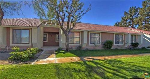 Photo of 43376 Cook Street #132, Palm Desert, CA 92211 (MLS # 21785246)