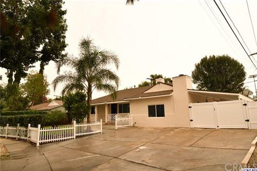 Photo of 15833 Sunburst Street, North Hills, CA 91343 (MLS # 320003246)