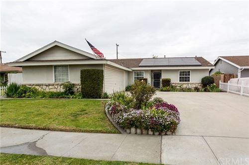 Photo of 6621 Stanford Avenue, Garden Grove, CA 92845 (MLS # NP21059246)