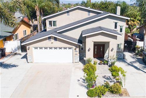 Photo of 20942 Crestview Lane, Huntington Beach, CA 92646 (MLS # PW21200246)