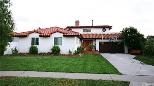 Photo of 14768 Gardenhill Drive, La Mirada, CA 90638 (MLS # PW21229246)