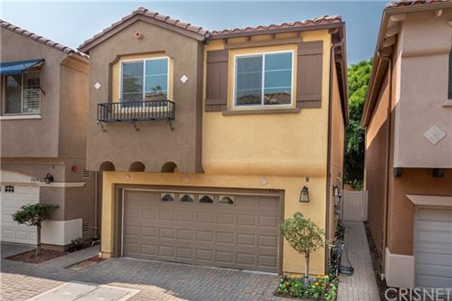 Photo of 5861 Levi Lane, Sherman Oaks, CA 91401 (MLS # SR20194246)