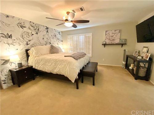 Tiny photo for 32821 Ridge Top Lane, Castaic, CA 91384 (MLS # SR20196246)