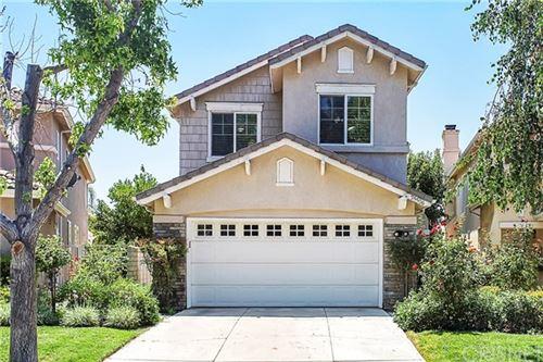 Photo of 25506 Burns Place, Stevenson Ranch, CA 91381 (MLS # SR21133246)