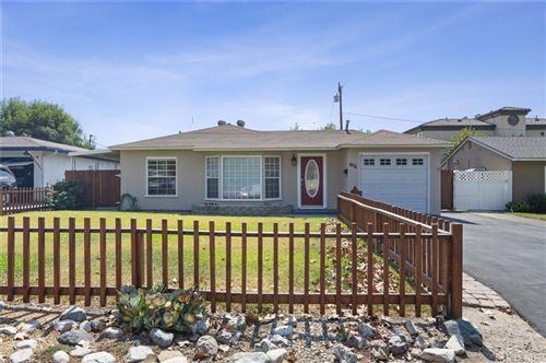 Photo of 674 W Orangepath Street, Glendora, CA 91741 (MLS # SR21208246)