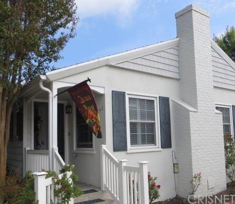 Photo of 4942 Ranchito Avenue, Sherman Oaks, CA 91423 (MLS # SR21233246)