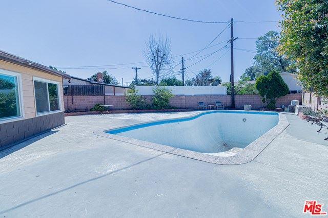 Photo of 7679 Willis Avenue, Van Nuys, CA 91405 (MLS # 21715246)