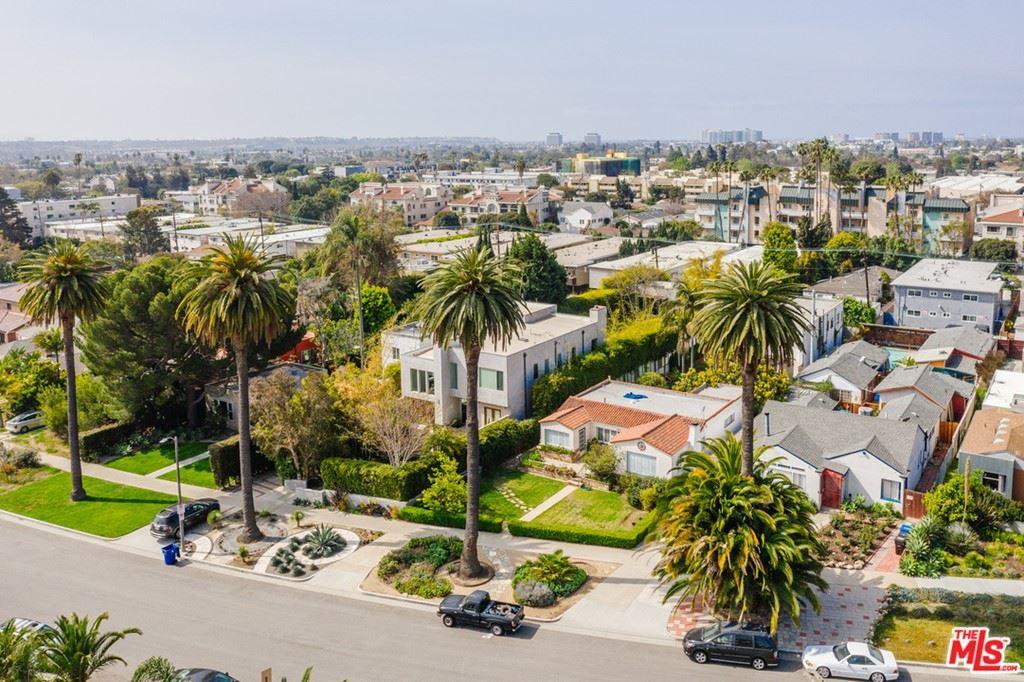 3875 Marcasel Avenue, Los Angeles, CA 90066 - MLS#: 21720246