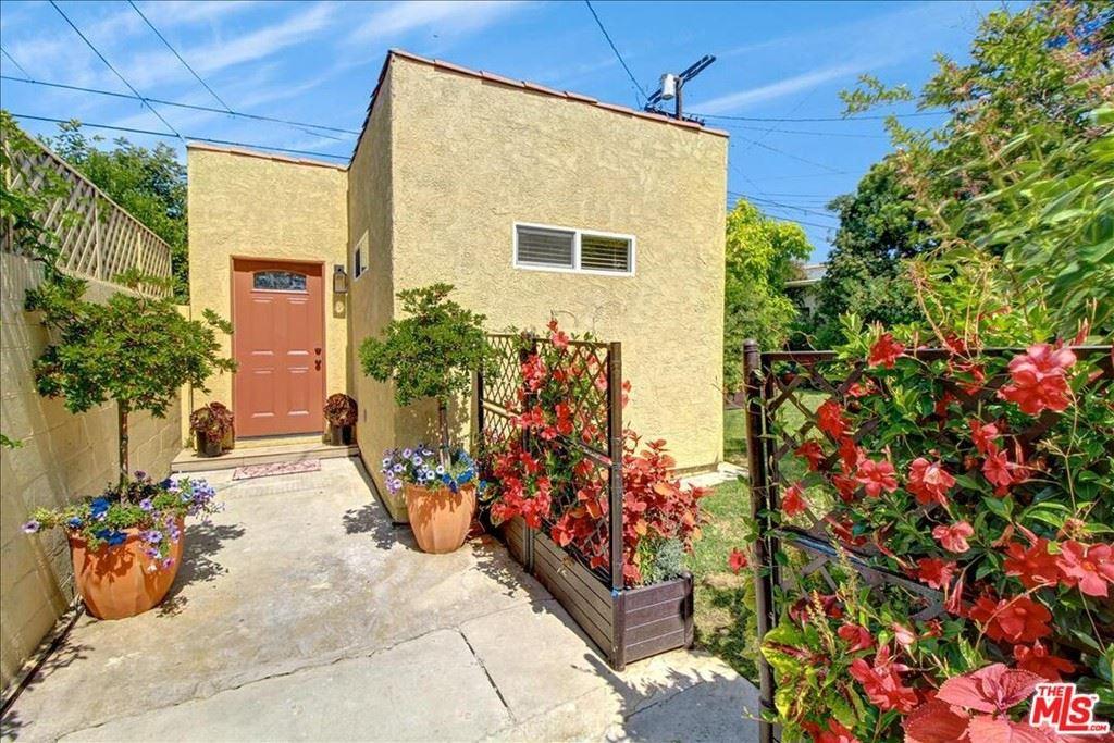 1619 S Hayworth Avenue, Los Angeles, CA 90035 - #: 21754246