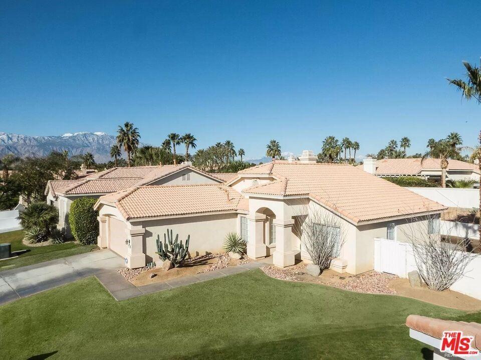 290 Corte Bella, Palm Desert, CA 92260 - MLS#: 21784246