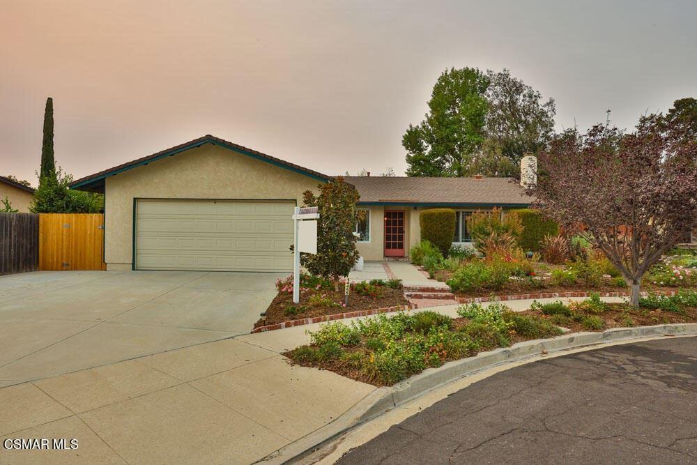 Photo of 14455 E Rutger Circle, Moorpark, CA 93021 (MLS # 221005246)