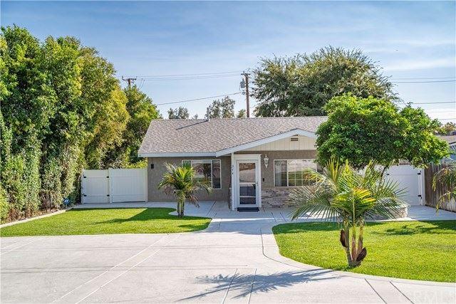 374 West Street, Upland, CA 91786 - MLS#: CV20219246