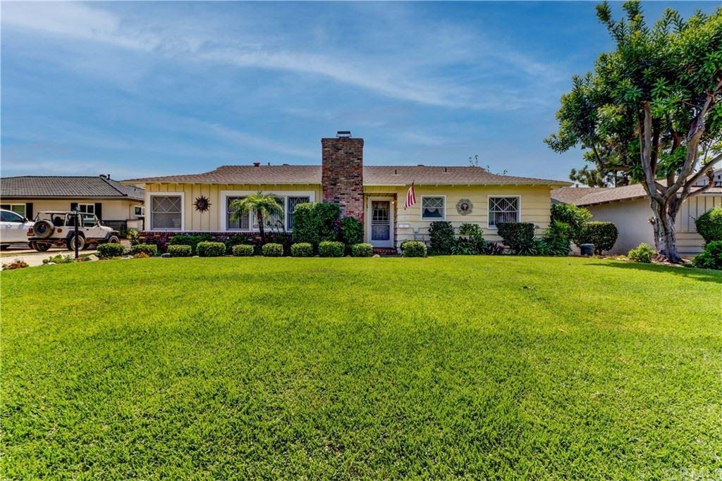 1158 E Cypress Avenue, Glendora, CA 91741 - MLS#: CV21203246
