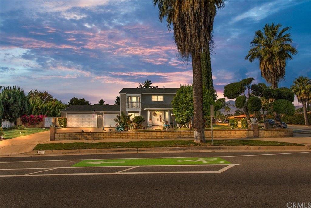 1311 E HIGHLAND Avenue, Redlands, CA 92374 - MLS#: EV21217246