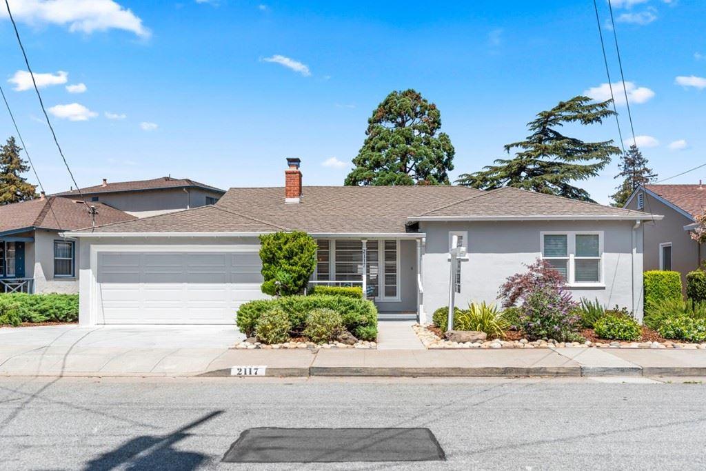 2117 Stratford Way, San Mateo, CA 94403 - #: ML81854246