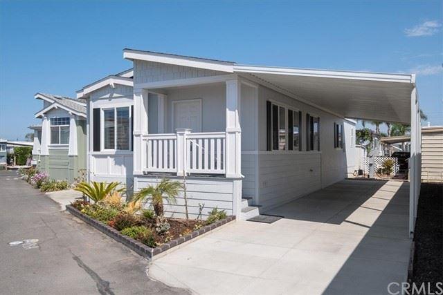 903 W 17th Street #53, Costa Mesa, CA 92627 - MLS#: NP21149246