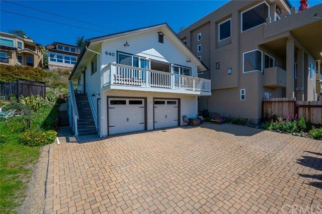 Photo of 640 Park Avenue, Cayucos, CA 93430 (MLS # NS19197246)