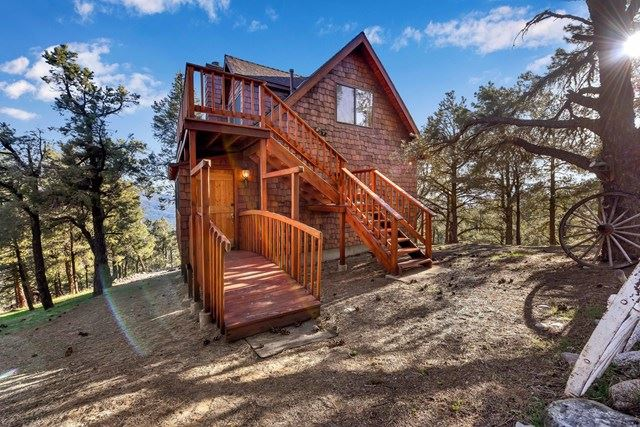 1 Star Route One, Frazier Park, CA 93225 - #: P1-4246