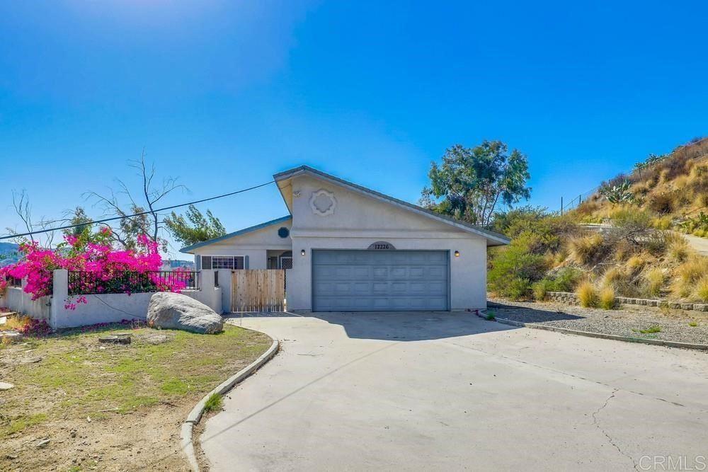 12226 Lakeside Avenue, Lakeside, CA 92040 - MLS#: PTP2107246