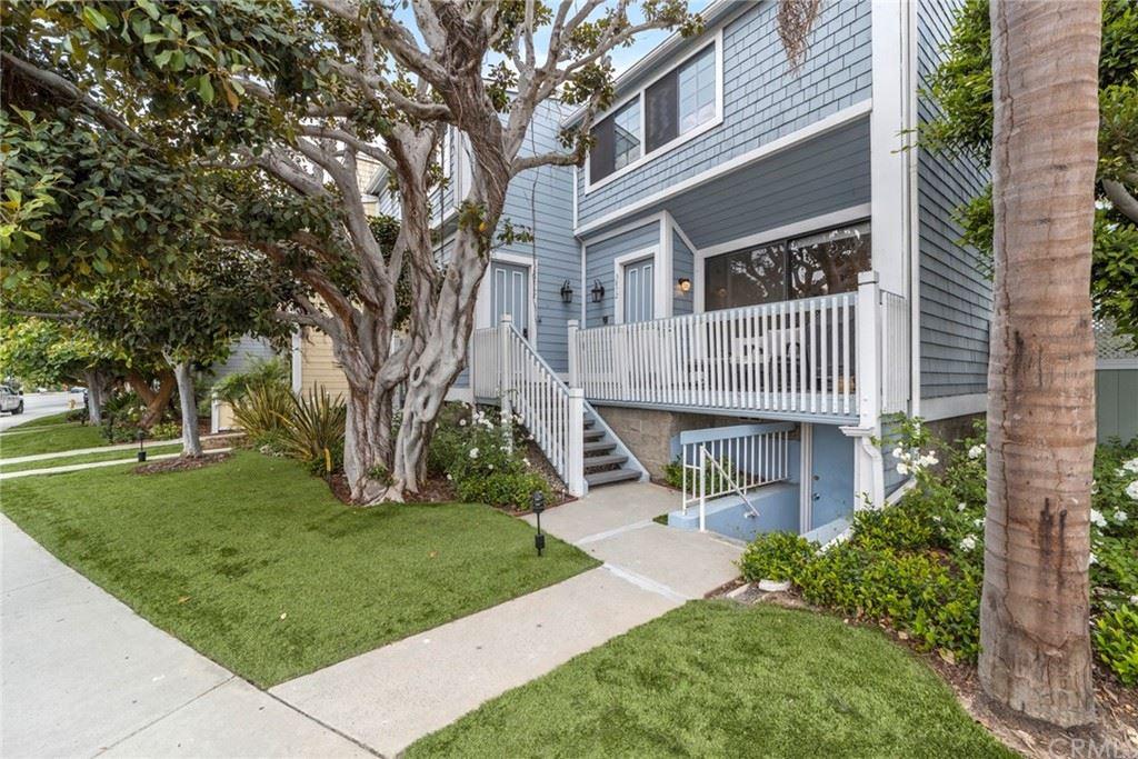 3862 Via Dolce, Marina del Rey, CA 90292 - MLS#: PW21162246