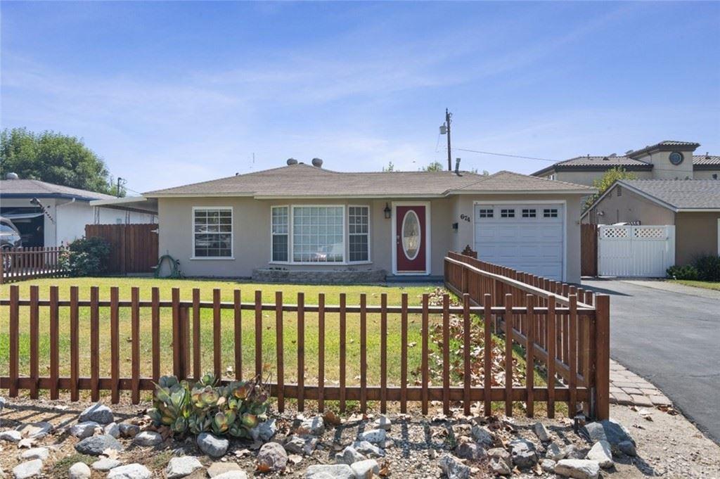 674 W Orangepath Street, Glendora, CA 91741 - MLS#: SR21208246