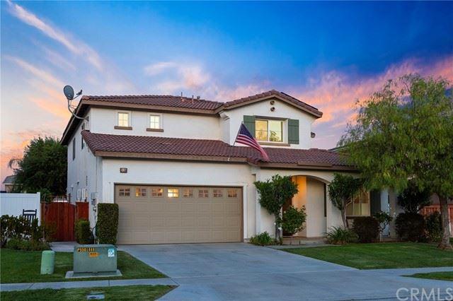 38150 Sherwood Street, Murrieta, CA 92562 - MLS#: SW21107246